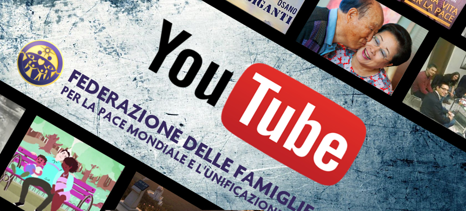 Canale Youtube FFPMU